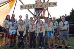 Sommerlager 2015 - Nöggenschwiel