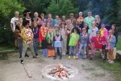 Sommerlager 2017 - Staufen im Breisgau