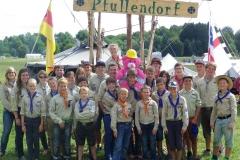 Sommerlager Scoutside 2013 - Sigmaringen