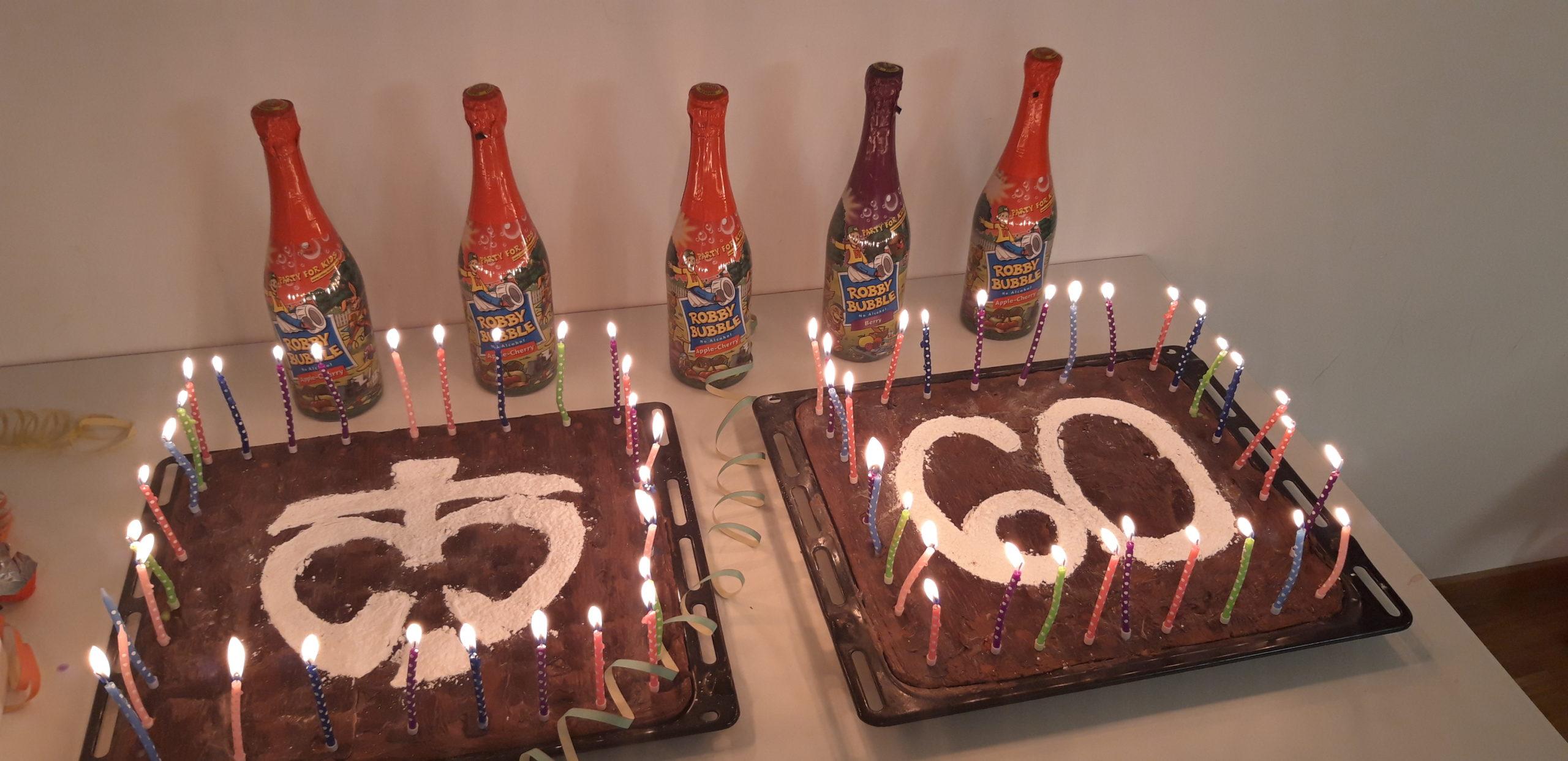 DPSG Pfadfinder feiern 60-jähriges Jubiläum